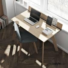 loft desk by temahome modern oak desk