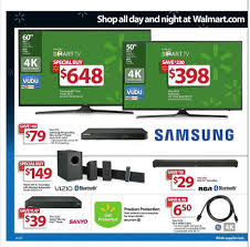 walmart ad thanksgiving day walmart unveils black friday 2016 deals fox8 com