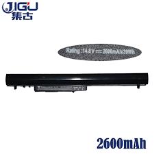 aliexpress com buy jigu laptop battery for hp for pavilion 14 15