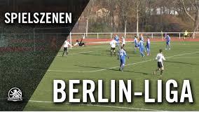 K Hen Berlin Amateurfußball Videos Aus Berlin Bfv Spreekick Tv