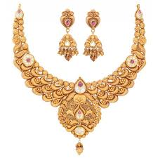 wedding gold set best 25 wedding jewellery collections ideas on