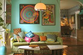 Home Design Living Room How To Achieve A Bohemian Style For Your Home Homemajestic