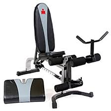 Incline And Decline Bench Amazon Com Ironman M Fidl Incline Decline Bench With Leg And