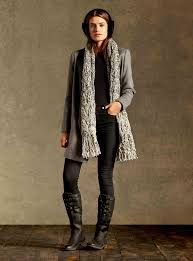 ugg s meadow boots embrace slick sidewalks in style by balancing the ruggedly