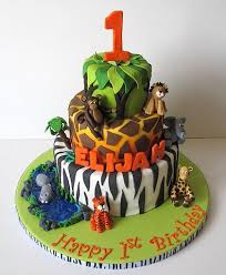 jungle theme cake safari birthday cake best 25 safari birthday cakes ideas on