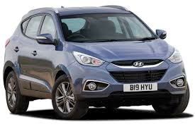 suv of hyundai hyundai ix35 suv 2009 2016 review carbuyer