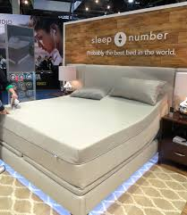 pillow top for sleep number bed lyra mag ifit sleepnumber techy beds w functions slumber