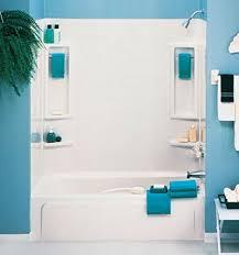 Colored Bathtubs Bathtub Walls U0026 Surrounds Amazon Com