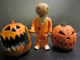 the epic review 31 days of toy terror sam from trick u0027r treat