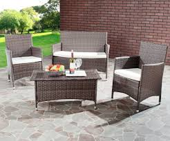 best conversation patio sets by strathwood keter and safavieh