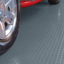 G Floor Garage Flooring 10 W X 24 L Tread 75 Mil G Floor Flooring Ideas