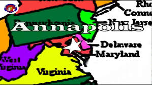 Southeast States And Capitals Map by 50 States And Capitals Rap Learn By Lyrics Youtube