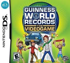 guinness book of world records the game usa rom
