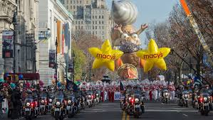 nypd no credible threats targeting macy s thanksgiving day parade