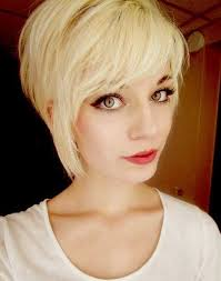 hair styles for ears that stick out 18 stacked bob 21 sweet hairstyles for your heart shaped face