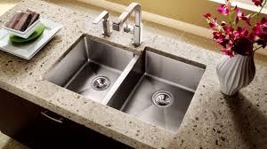 How To Caulk A Kitchen Sink Best Undermount Kitchen Sinks Caulk For Sink Thedailygraff