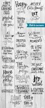 best 25 christmas sayings ideas on pinterest farmhouse