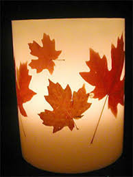 Table Centerpieces For Thanksgiving Fall Ideas For Thanksgiving Decorating Fall Leaves And Candles
