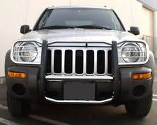 2006 jeep liberty bumper bumpers for jeep liberty ebay