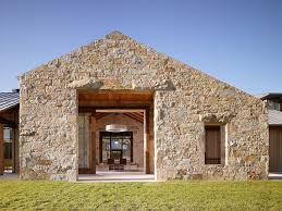 walker warner architects mountain wood