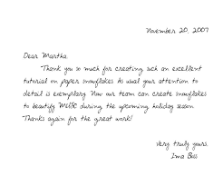 sample of christmas letter u2013 letter simple example