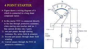 active learning assignment topic name dc motor starters