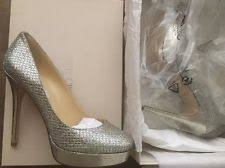 wedding shoes jimmy choo jimmy choo wedding shoes ebay