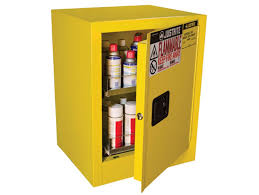 Flammable Storage Cabinet Corrosive Flammable Storage Cabinet U2013 Home Improvement 2017