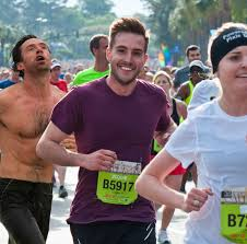 Running Marathon Meme - image 281017 ridiculously photogenic guy zeddie little know