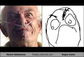 Hector Meme - mark margolis hector salamanca breaking bad totally looks like
