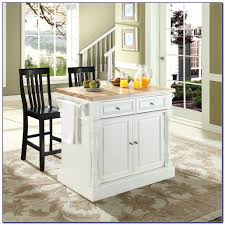 butcher block kitchen island big lots kitchen set home