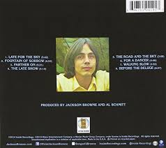 jackson browne late for the sky amazon com music