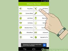 track android how to track your android phone 4 steps with pictures wikihow