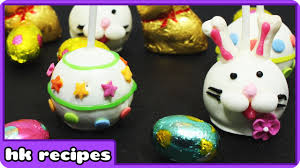 Easter Decorated Cake Balls by Diy Easter Treat Ideas Easter Cake Pops Fun Food For Kids By