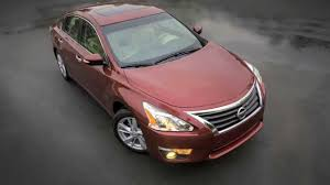 2015 nissan altima quarter mile time real world test drive 2015 nissan altima youtube