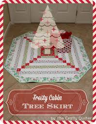 Quilted Christmas Tree Skirts To Make - 21 best christmas tree skirts images on pinterest christmas