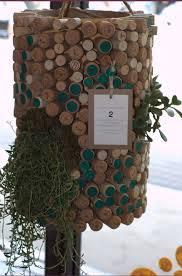 wine cork planters corks pinterest cork planters and wine