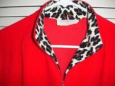 Vanity Fair Housecoat Vanity Fair Regular 12 Sleepwear U0026 Robes For Women Ebay