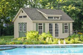 outdoor garden sheds to transform your yard see prices