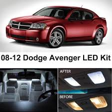 2008 dodge avenger engine light save 5 5 dodge avenger 2008 2012 xenon white premium led