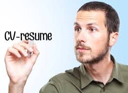 Resume In Job Application by French Job Applications Writing A French Cv And Interview Tips