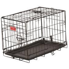 medium large american kennel club crates u0026 crate pads