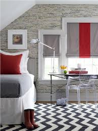 fantastic roman shades for kids room and nursery white floating