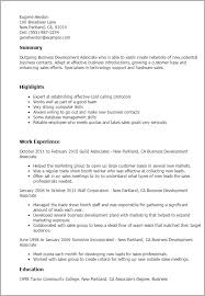 resume templates to professional business resume template menu and resume