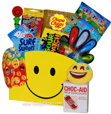feel better soon gift basket great get well soon gift basket treats in get well soon