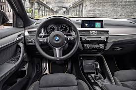 bmw x5 inside 2018 bmw x2 expands bmw u0027s coupe like suvs the torque report