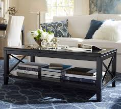 Cassie Coffee Table Pottery Barn