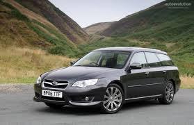 subaru sport 2008 subaru legacy wagon specs 2006 2007 2008 autoevolution