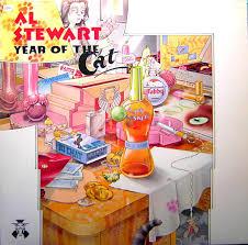 cat photo album al stewart year of the cat vinyl lp album at discogs