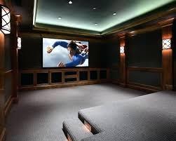 Lighting Design For Home Theater Cinema Rooms Ideas U2013 Dubaiprop Co